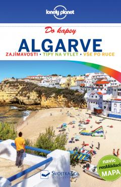 Algarve do kapsy - 5267