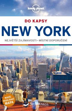 New York do kapsy - 5325