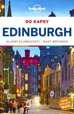 Edinburgh do kapsy - 5335