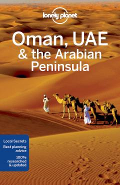 Oman Uae & Arabian Peninsula - 55245