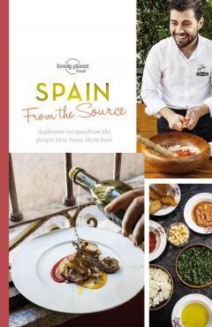 Spain - From the Source - 55279