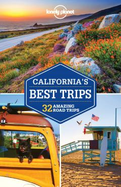 California's Best Trips - 55280
