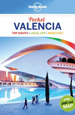 Valencia - Pocket - 55282