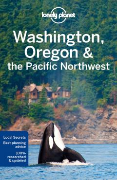 Washington, Oregon & the Pacific Northwest - 55296