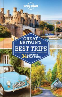 Great Britain's Best Trips - 55302