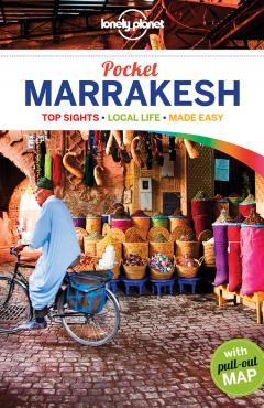 Marrakesh - Pocket - 55334