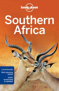 Southern Africa - 55340