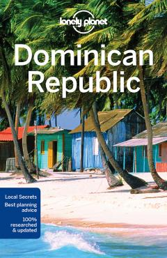 Dominican Republic - 55347