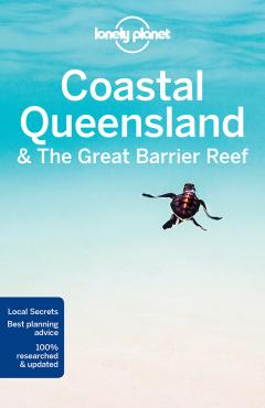 Coastal Queensland & Great Barrier Reef - 55351