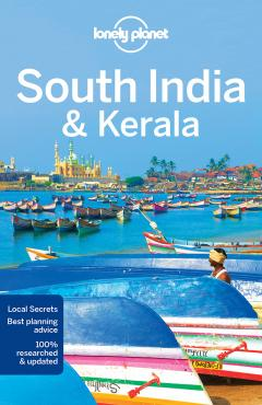 South India & Kerala - 55354