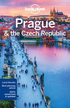 Prague & Czech Republic - 55356
