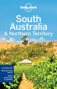 South Australia & Northern Territory - 55363