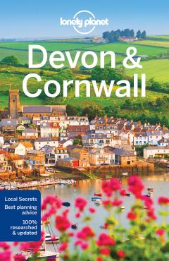 Devon & Cornwall - 55367