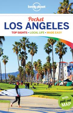 Los Angeles - Pocket - 55372