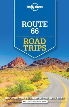 Route 66 Road Trips - 55378