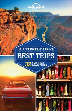 Southwest USA´s Best Trips - 55382