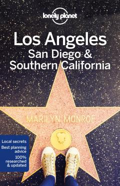 Los Angeles, San Diego & Southern California - 55396