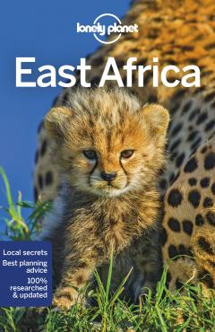 East Africa - 55420