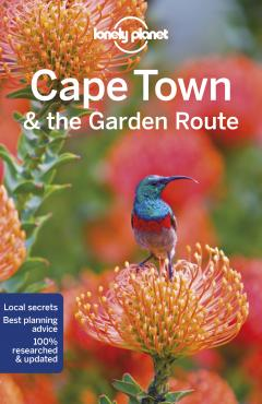 Cape Town & The Garden Route - 55440
