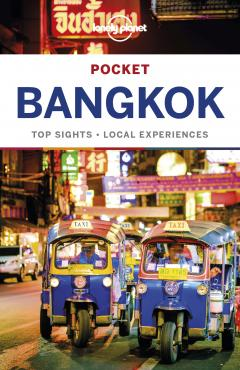 Bangkok - Pocket - 55445