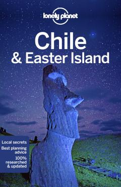 Chile & Easter Island - 55450