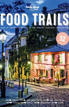 Food Trails - 55451