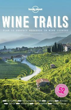 Wine Trails - 55452