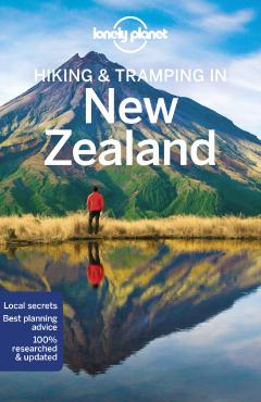 Hiking & Tramping in New Zealand - 55462