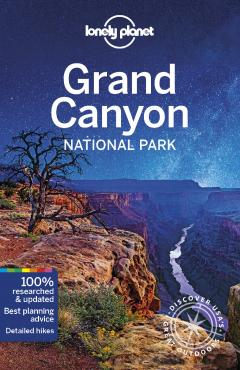 Grand Canyon National Park - 55476