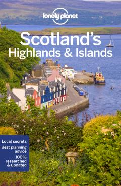 Scotland´s Highlands & Islands - 55482