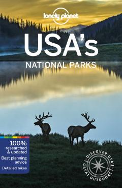 USA´s National Parks - 55483