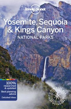 Yosemite, Sequoia & Kings Canyon NP - 55487