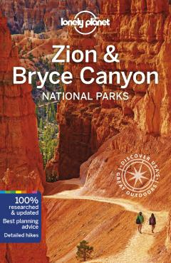 Zion & Bryce Canyon National Parks - 55489