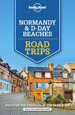 Normandy & D-day beach road trips - 55492