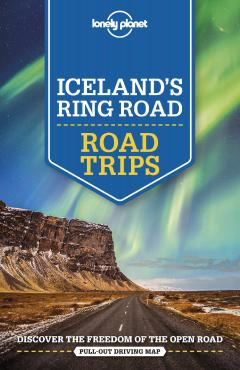 Iceland's Ring Road - 55509