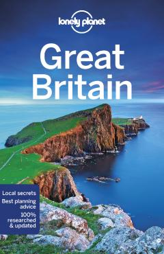 Great Britain - 55510
