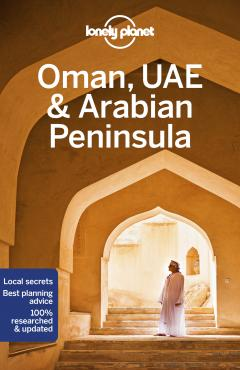 Oman, UAE & Arabian Peninsula - 55518