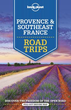 Provence  & Southeast France Road Trips - 55535