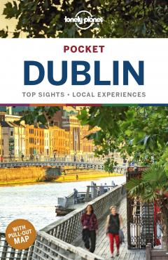 Dublin - Pocket - 55541