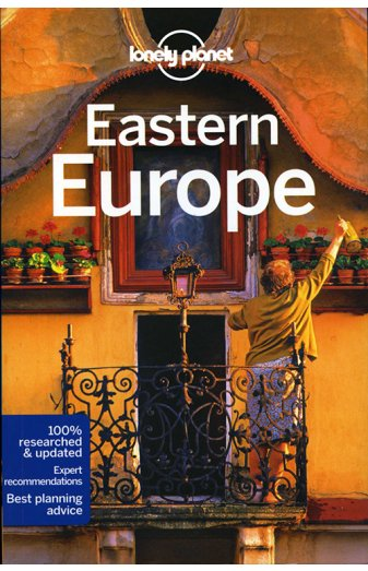 Easter Europe LP