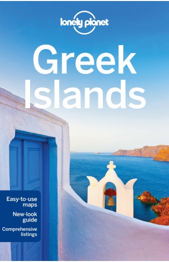 Greek Islands LP