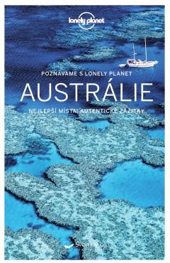 LP Austrálie - poznáváme