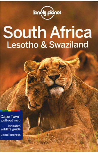 South Africa LP