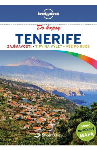 Tenerife Do kapsy LP