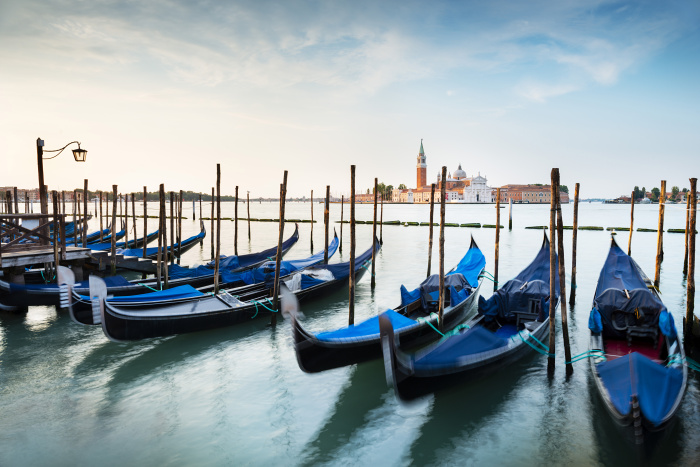 Venice, Italy©Justin Foulkes/Lonely Planet