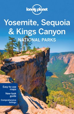 Yosemite, Sequioa & Kings Canyon NP parks