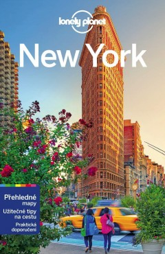 lonely planet new york pocket guide