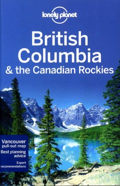 British Columbia & The Canadian