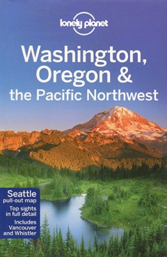 Washington Oregon & Pacific Nor