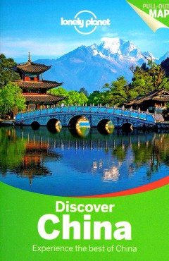 China - Discover